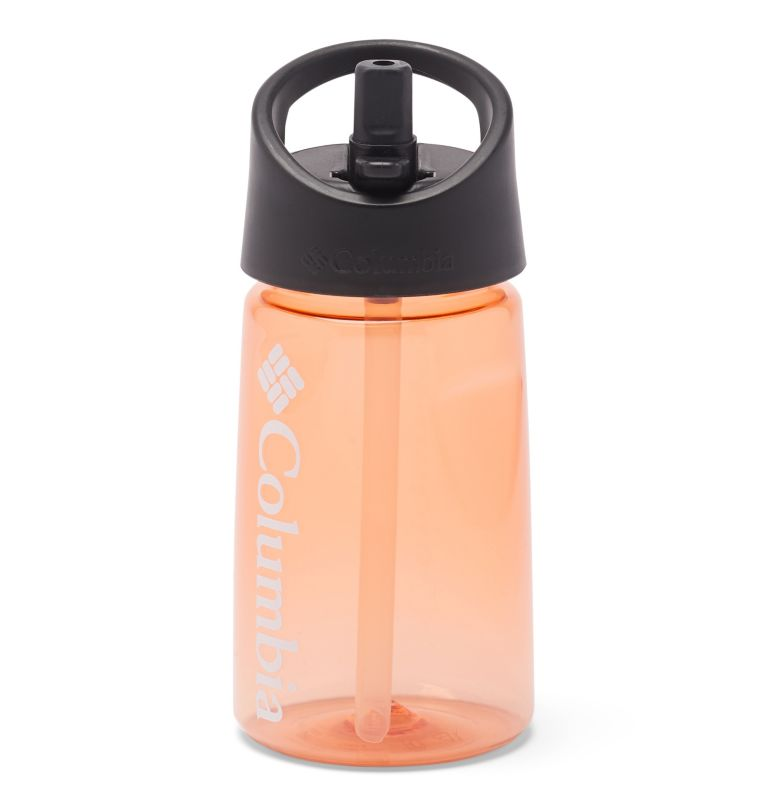 12.5 fl. oz. BPA-Free Straw-Top Bottle | 853 | O/S BPA-Free Straw-Top Bottle 12.5oz, Melonade, a1
