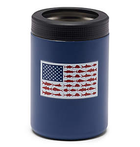 PFG Double-Wall Vacuum Can and Bottle Cozie