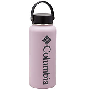 Hydro Flask Wide Mouth Water bottle with Flex Cap—32oz