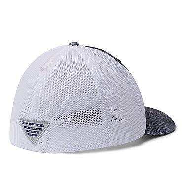 PFG Camo Mesh™ Ball Cap Camo Mesh™ Ball Cap | 426 | L/XL, Black Realtree MAKO, back