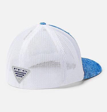 PFG Camo Mesh™ Ball Cap Camo Mesh™ Ball Cap | 426 | L/XL, Stormy Blue Real Tree Mako, back