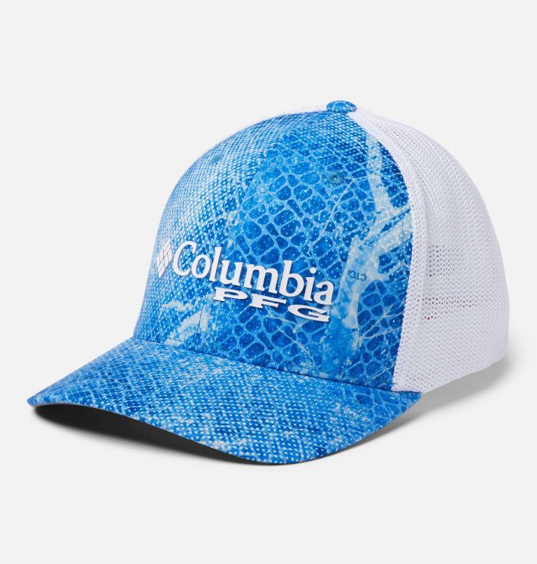 PFG Camo Mesh™ Ball Cap PFG Camo Mesh™ Ball Cap, front