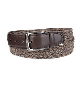 Men's Mohawk 35MM Stretch Web Belt