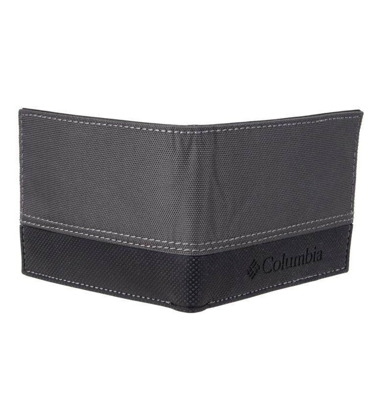 Men's Hazelwood Slimfold Wallet   020   NONE Men's RFID Hazelwood Slimfold Wallet, Grey, back