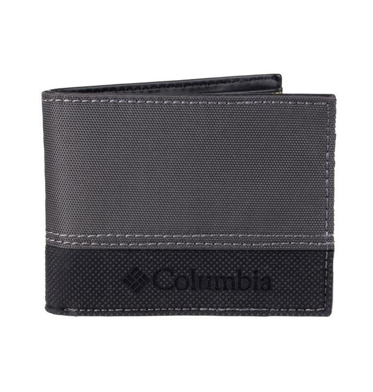Men's Hazelwood Slimfold Wallet   020   NONE Men's RFID Hazelwood Slimfold Wallet, Grey, front