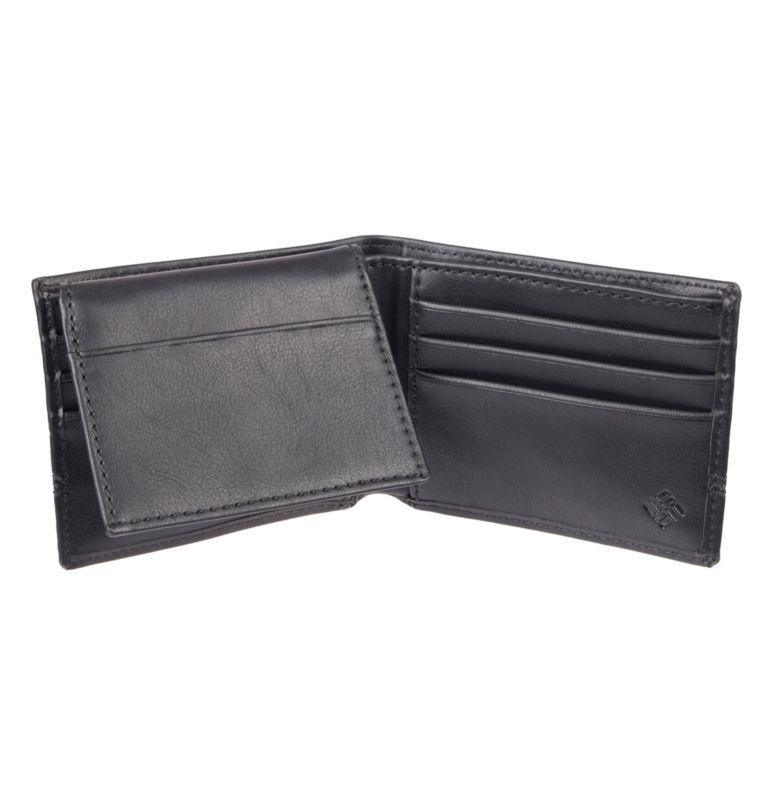 Men's RFID Passcase Wallet   010   O/S Men's RFID McDowell Passcase Wallet, Black, a1