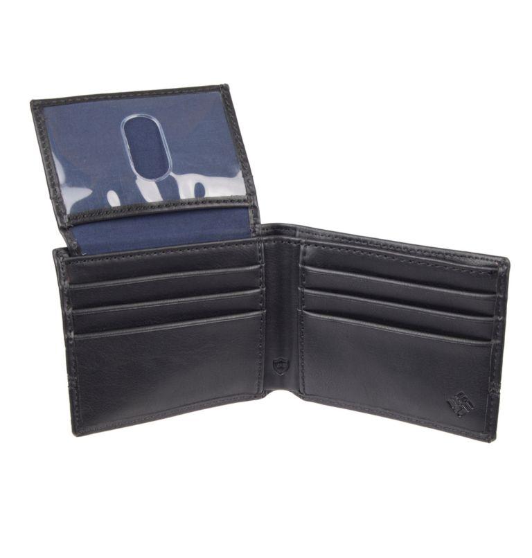 Men's RFID Passcase Wallet   010   O/S Men's RFID McDowell Passcase Wallet, Black, a2