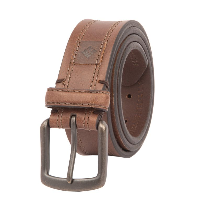 Men's Leather Casual Belt Men's Leather Casual Belt, a1