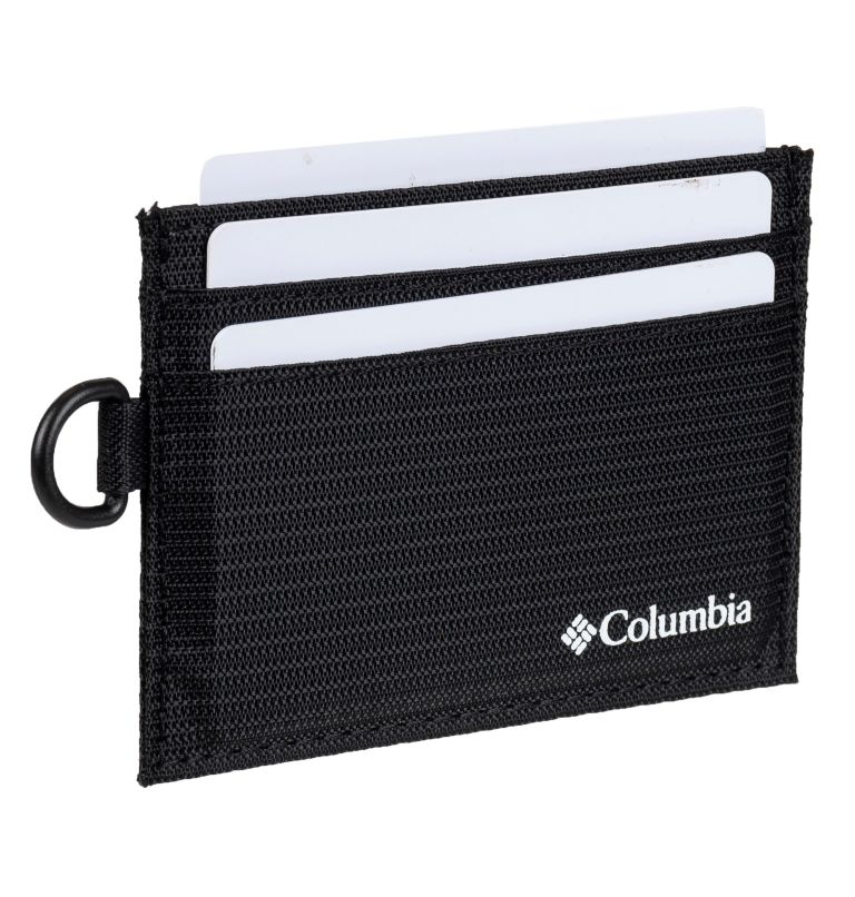 Marquam Card Case | 001 | O/S Marquam Card Case Wallet, Black, a3