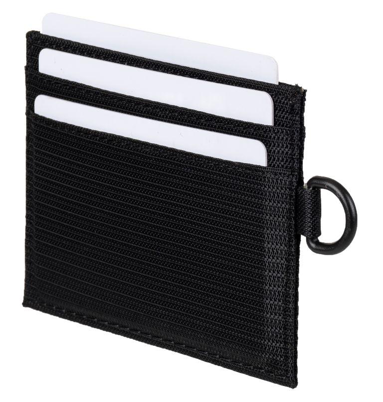 Marquam Card Case | 001 | O/S Marquam Card Case Wallet, Black, a4