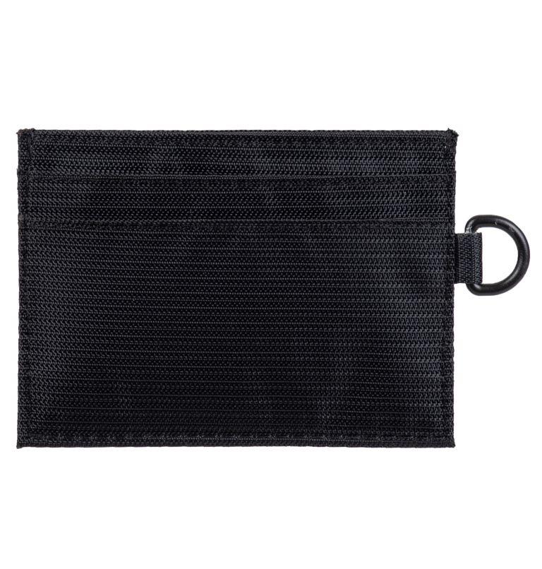 Marquam Card Case | 001 | O/S Marquam Card Case Wallet, Black, back