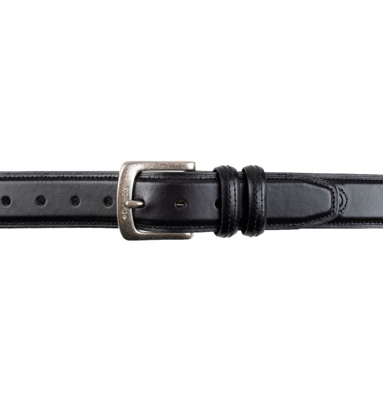 Men's Goose Lake Leather Belt Men's Goose Lake Leather Belt, a1