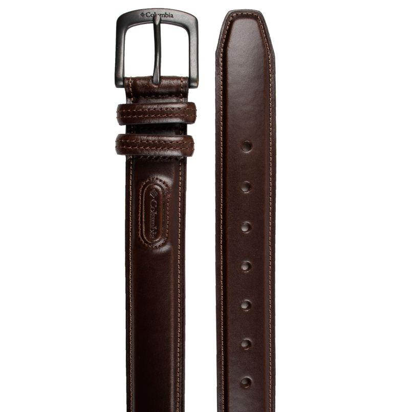 Men's Goose Lake Leather Belt Men's Goose Lake Leather Belt, back