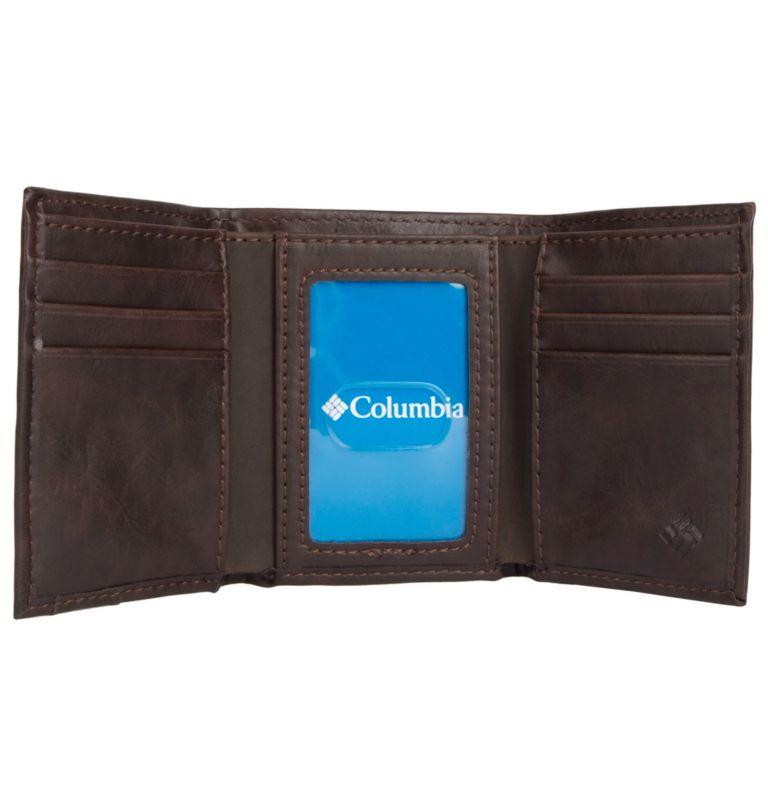 Men's Wallet Trifold Lofton RF   200   O/S Men's Trifold Lofton RFID Wallet, Brown, a1