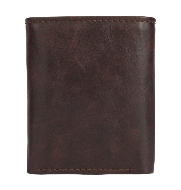 Men's Wallet Trifold Lofton RF | 200 | O/S Men's Trifold Lofton RFID Wallet, Brown, back