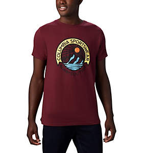 Men's Columbia Stokely T-Shirt
