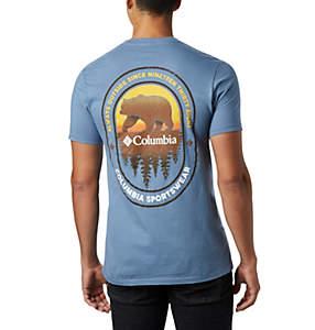Men's Burr T-Shirt