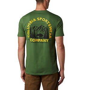 Men's Trekking T-Shirt