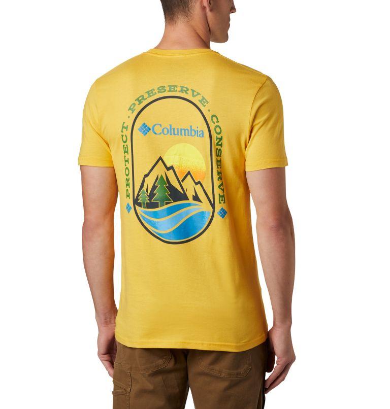Men's Conserve T-Shirt Men's Conserve T-Shirt, front