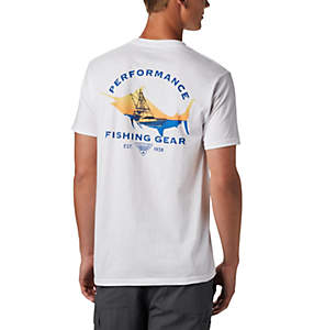 Men's PFG Recount T-Shirt
