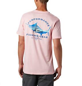 Men's PFG Recount T-Shirt