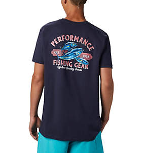 Men's PFG Charley T-Shirt