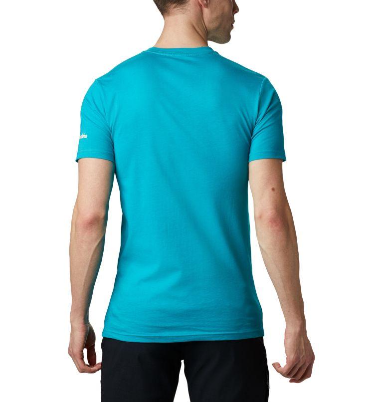 Men's Pegasus Cotton T-Shirt Men's Pegasus Cotton T-Shirt, back