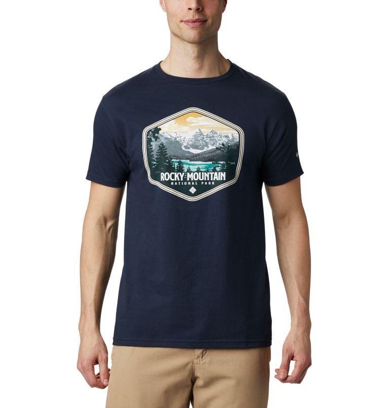 Men's Pegasus Cotton T-Shirt Men's Pegasus Cotton T-Shirt, front