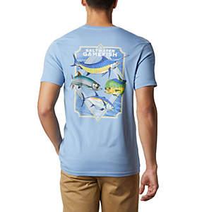 Men's PFG Brasso Graphic T-Shirt Short Sleeve