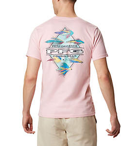 Men's PFG Crown T-Shirt