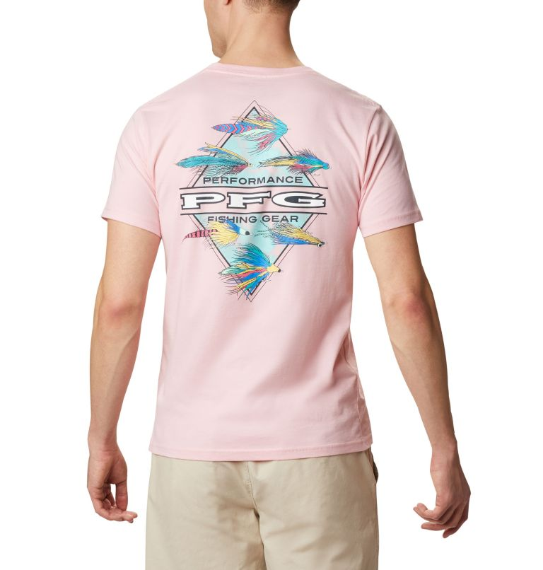 Men's PFG Crown T-Shirt  Men's PFG Crown T-Shirt , front