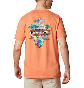 Men's PFG Crown T-Shirt