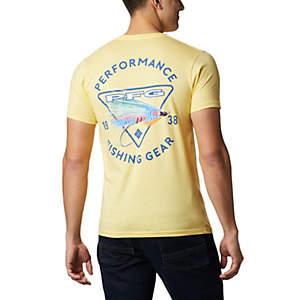 Men's PFG La Ment T-Shirt