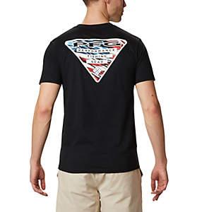 Men's PFG Salute T-Shirt