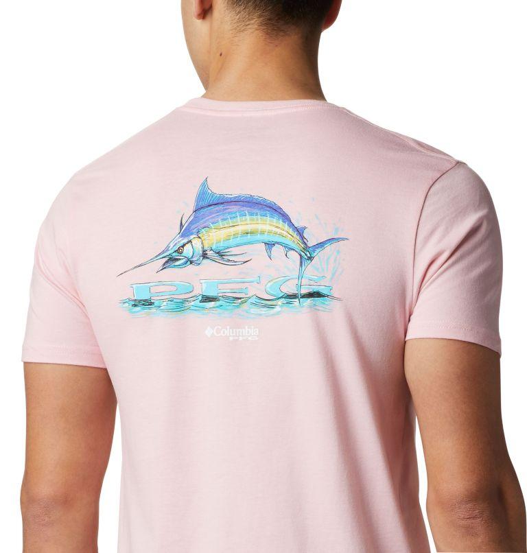 Men's PFG Scribble Graphic T-Shirt Men's PFG Scribble Graphic T-Shirt, a3