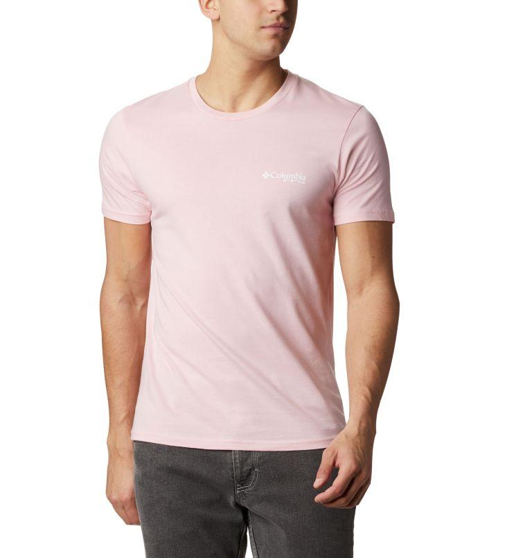 Men's PFG Scribble Graphic T-Shirt Men's PFG Scribble Graphic T-Shirt, back