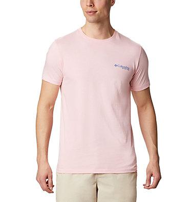 Men's Merchant T-Shirt  Men's Merchant T-Shirt Short Sleeve | 651 | L, Cupid, back