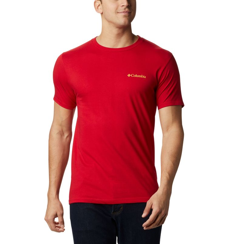 Men's Lakel T-Shirt Men's Lakel T-Shirt, back