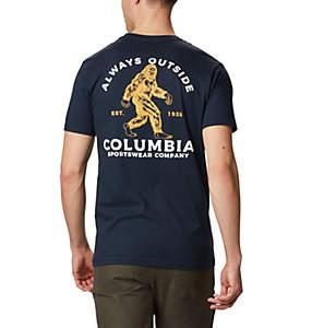 Men's Wildling T-Shirt Short Sleeve