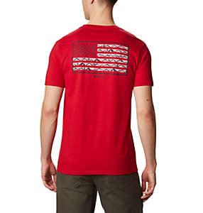 Men's Digi T-Shirt Short Sleeve