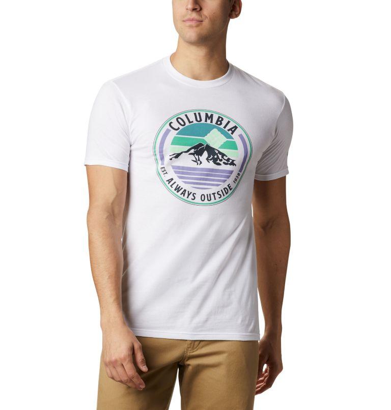Men's Raya T-Shirt  Men's Raya T-Shirt , front