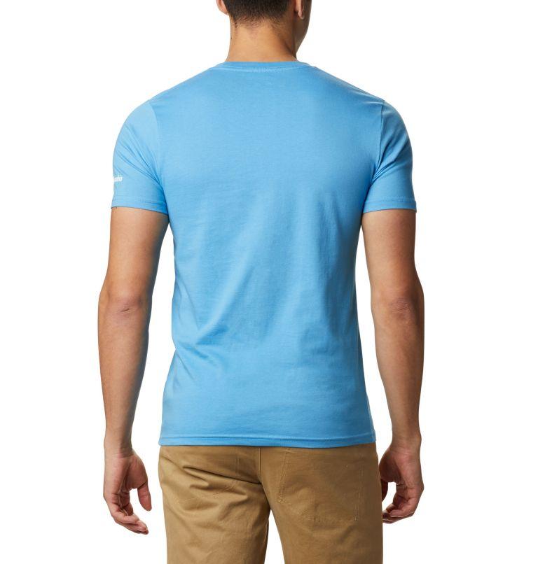 Men's Raya T-Shirt  Men's Raya T-Shirt , back