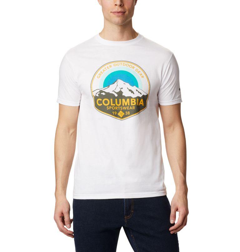 Men's Rambler T-Shirt Men's Rambler T-Shirt, front