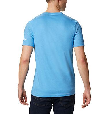 Men's Rambler T-Shirt Men's Rambler T-Shirt Short Sleeve | 100 | S, Yacht, back