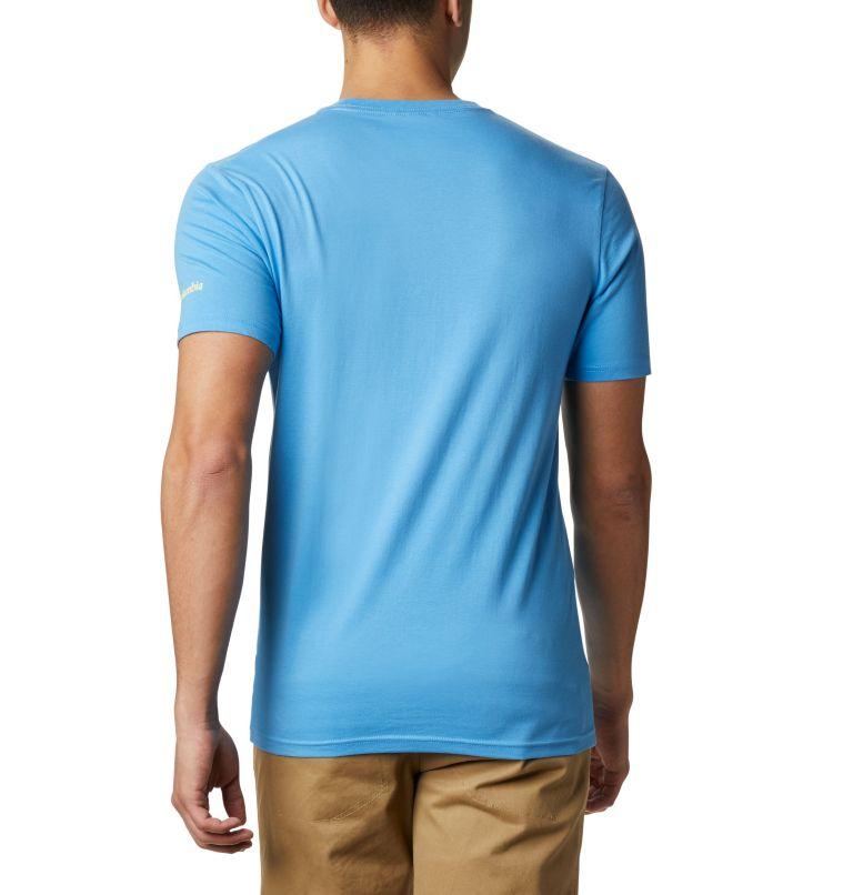 Men's Erickson T-Shirt  Men's Erickson T-Shirt , back