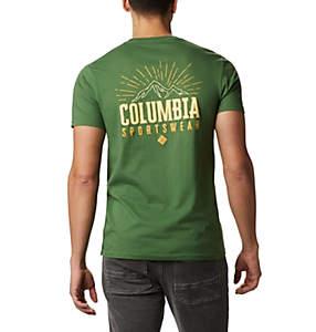 Men's Metch T-Shirt Short Sleeve