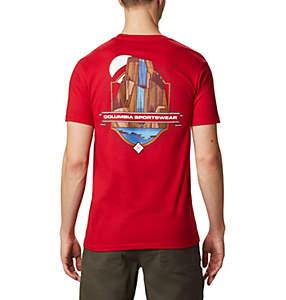 Men's Cliffed T-Shirt