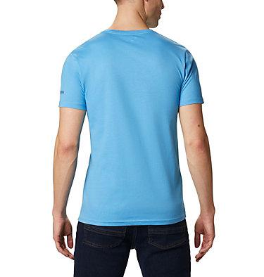 Men's Switchback T-Shirt  Men's Switchback T-Shirt Short Sleeve | 475 | S, Yacht, back