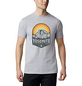 Men's Half T-Shirt