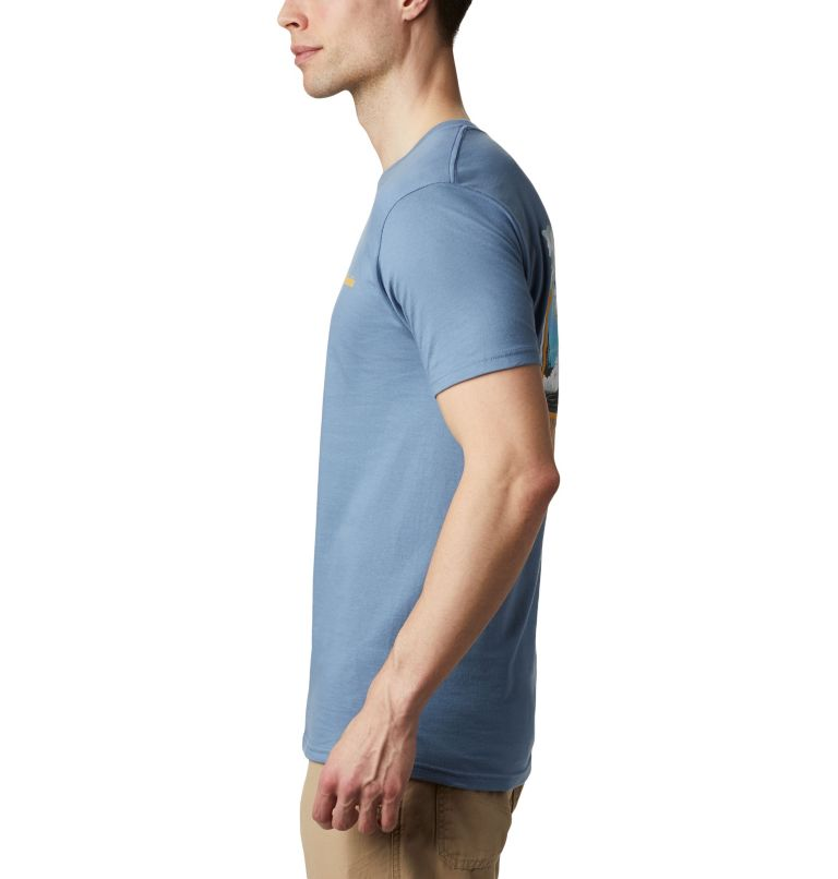 Men's Oak T-Shirt Men's Oak T-Shirt, a1